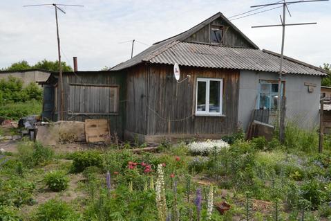 Дом, п.Пригородный