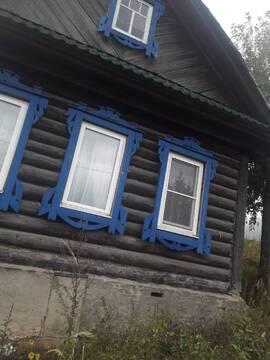 Продаю дом в пос.Сосновка