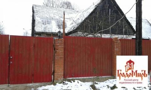 Продается дом, Хотьково г, 10 сот