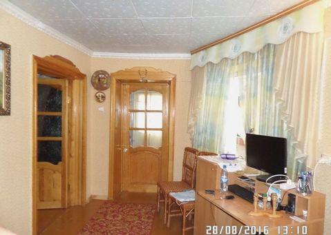 Продажа дома, Севастополь, Неровный туп.