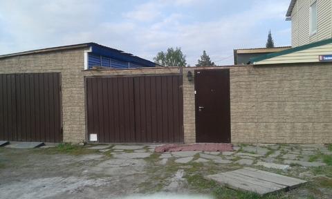 Предлагаем приобрести 2-х коттедж в центре Копейска