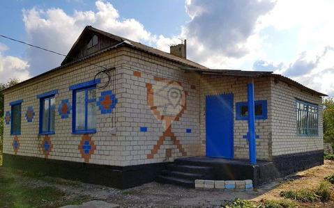 Продажа дома, Глушковка, Старооскольский район, Ул. Первомайская