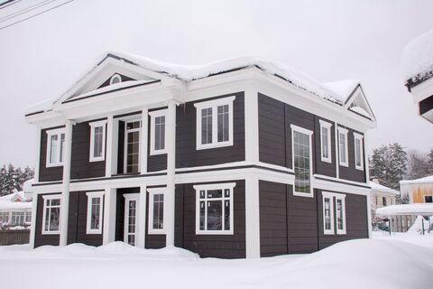Продажа дома, Выборгский район, Новый Мир кп