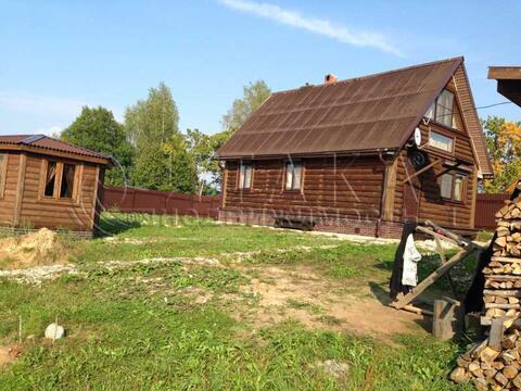 Продажа дома, Кудяево, Новоржевский район
