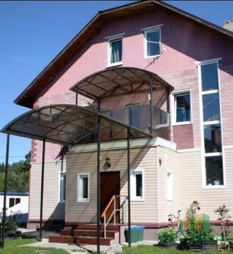 Продается загородный дом в черте города