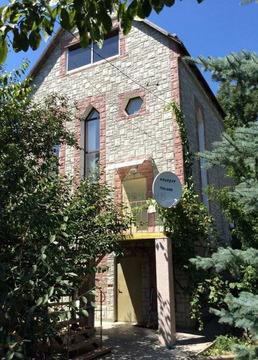 Продажа дома, Широкая Балка, Спасская