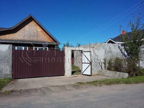 Продажа дома, Отрадное, Кировский район, 7-я линия