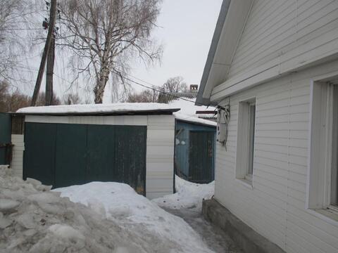 Дом отдельно стоящий 50 кв.м. на участке 15сот.