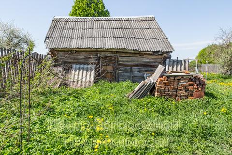 Дом, Киевское ш, Калужское ш, 150 км от МКАД, Михеево д, в деревне. .