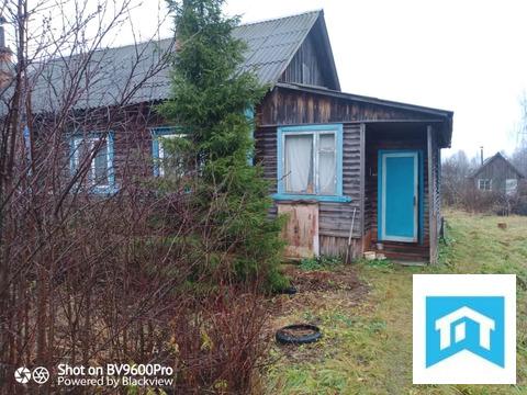 Продается дом. , Морозово с, 3 лесная 10