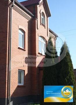 Продается дом, площадь строения: 171.90 кв.м, площадь участка: 6.00 .