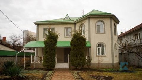 Продажа дома, Краснодар, Кубанонабережный переулок