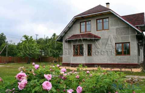 Продажа дома, Черная Лахта, Ломоносовский район, Балтийская ул.