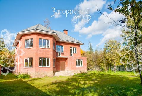 Продам дом, Минское шоссе, 36 км от МКАД