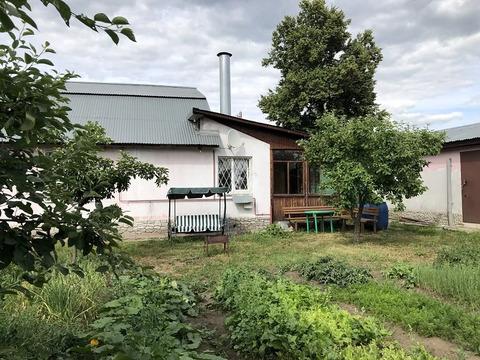 Часть жилого дома г. Раменское