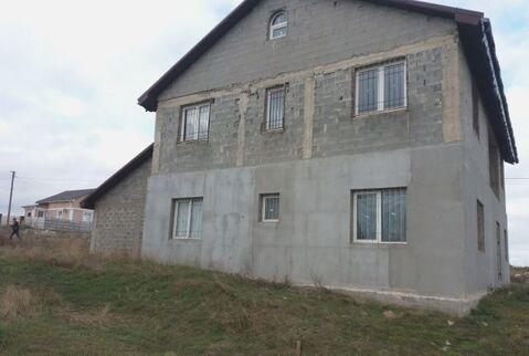 Продам дом с. Мирное 2-х эт.капитальный