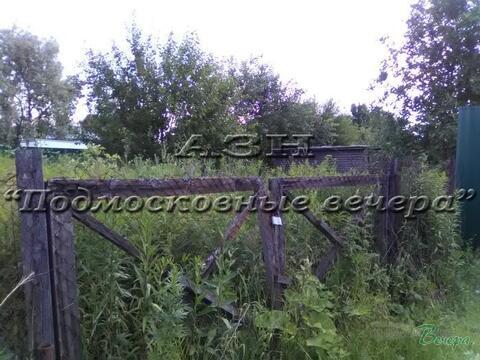 Новорижское ш. 5 км от МКАД, Ивановское, Участок 6 сот.