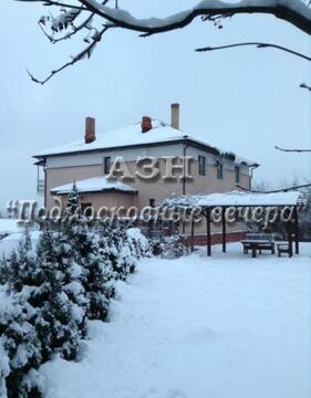 Дмитровское ш. 30 км от МКАД, Игнатово, Коттедж 450 кв. м