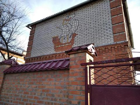 Продажа дома, Николаевка, Неклиновский район, Переулок Вишневый