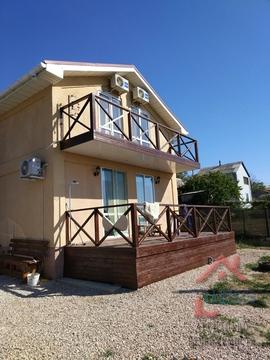 Продается дом в Севастополе!