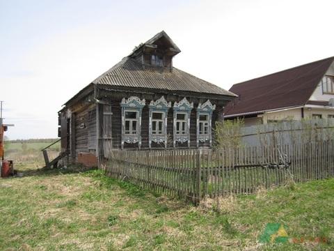 Дом Переславский район, с. Болшево.