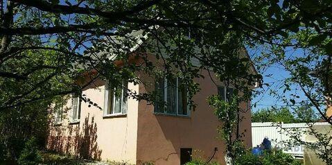 Дом 110 кв.м. , участок 7 соток ( можно присоединить 6 соток в .