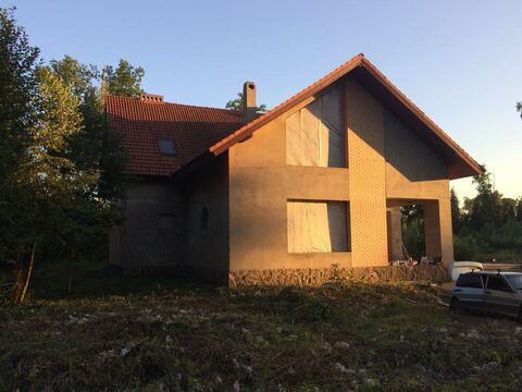 Дом в Назарьево