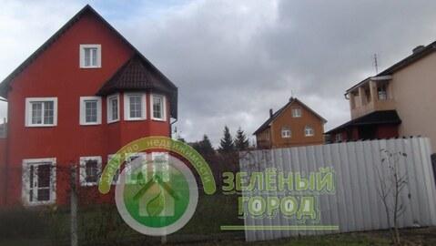 Продажа дома, Калининград, Малое Исаково