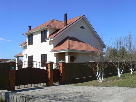 Продажа от собственник, коттедж, баня, под ключ на 1 линии р. Волга в
