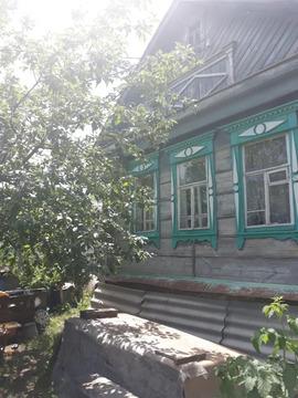 Продажа дома, Пенза, Ул. Мереняшева