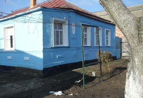 Продается 1-этажный дом, Рожок