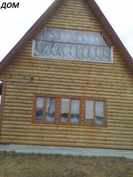 Продаётся дом в деревне Песьяне.