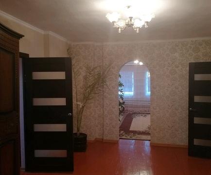 Продается 1-этажный дом, Федоровка