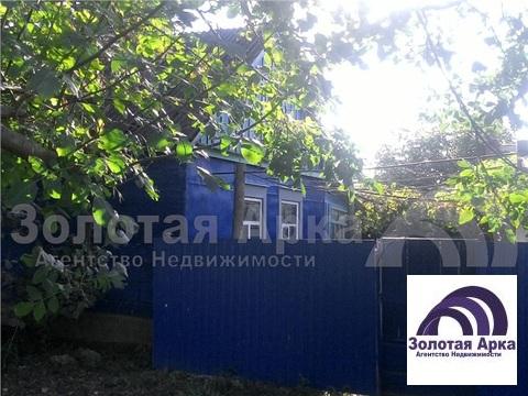 Продажа дома, Северский район, Ленина улица