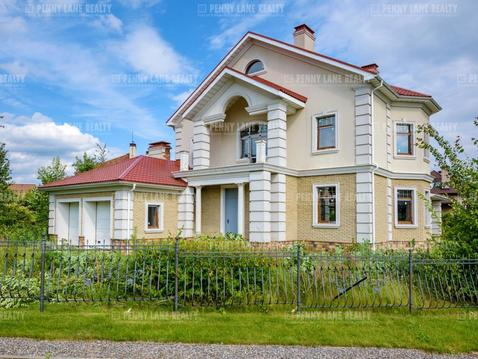 Продажа дома, Лужки, Истринский район