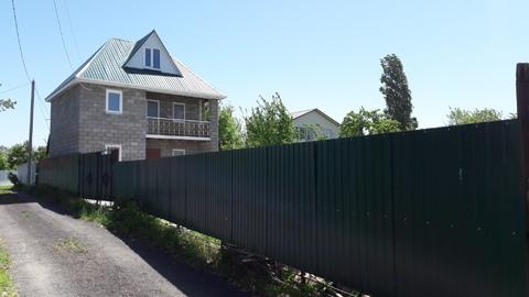 Продам дом в г. Балаково на берегу р. Волга