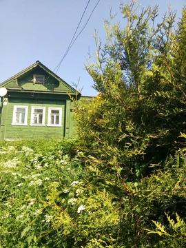 Продается крепкий дом в черте города