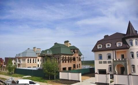 Кирпичный дом 767 кв.м. на 24 сотках в 20 км по новорижскому шоссе от .