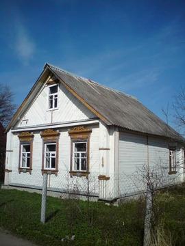 Продажа дома, Васютино, Егорьевский район, Васютино д