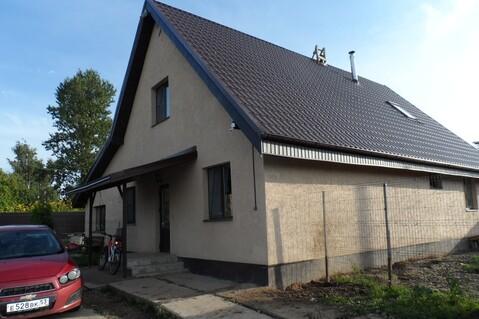 Продажа дома в Волховце, Великий Новгород 6 км