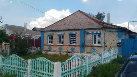 Продажа дома, Ивня, Ивнянский район