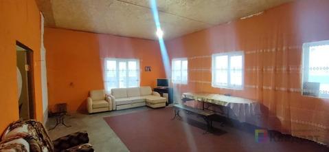 Продается новый дом в селе Косыревка