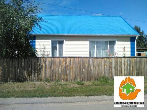 Дом близко к Славгороду