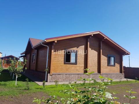 Продается дом в районе Мясокамбината