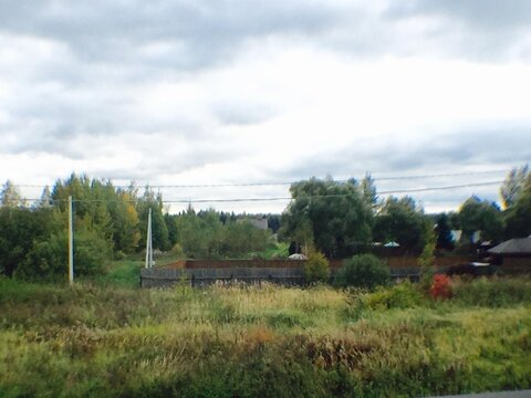 Участок 15 сот. , Новорижское ш, 40 км. от МКАД.