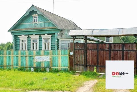 Продажа дома, Егорьевск, Егорьевский район, Д.Бережки