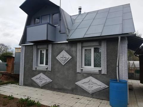 Продажа дома, Столбовая, Чеховский район