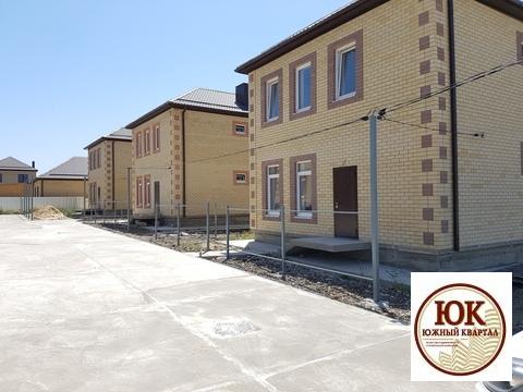 Продается дом 140 кв.м. на 4 сотках земли.
