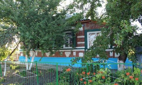 Продается дом в с.Самбек
