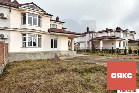 Продажа дома, Краснодар, Платановая